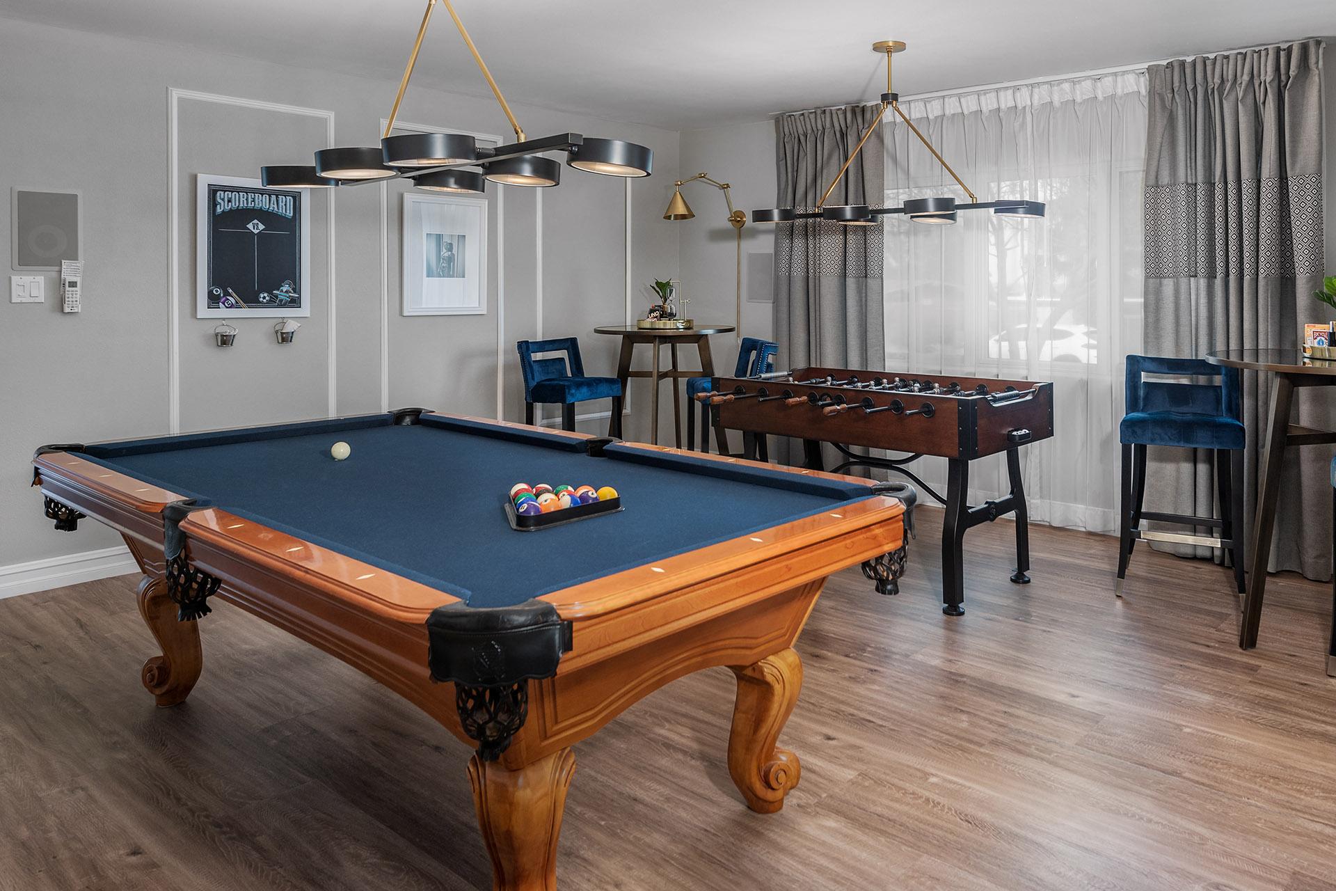 Palm-Springs-Vacation-Rental-Game-Room-Pool-Table-Foosball
