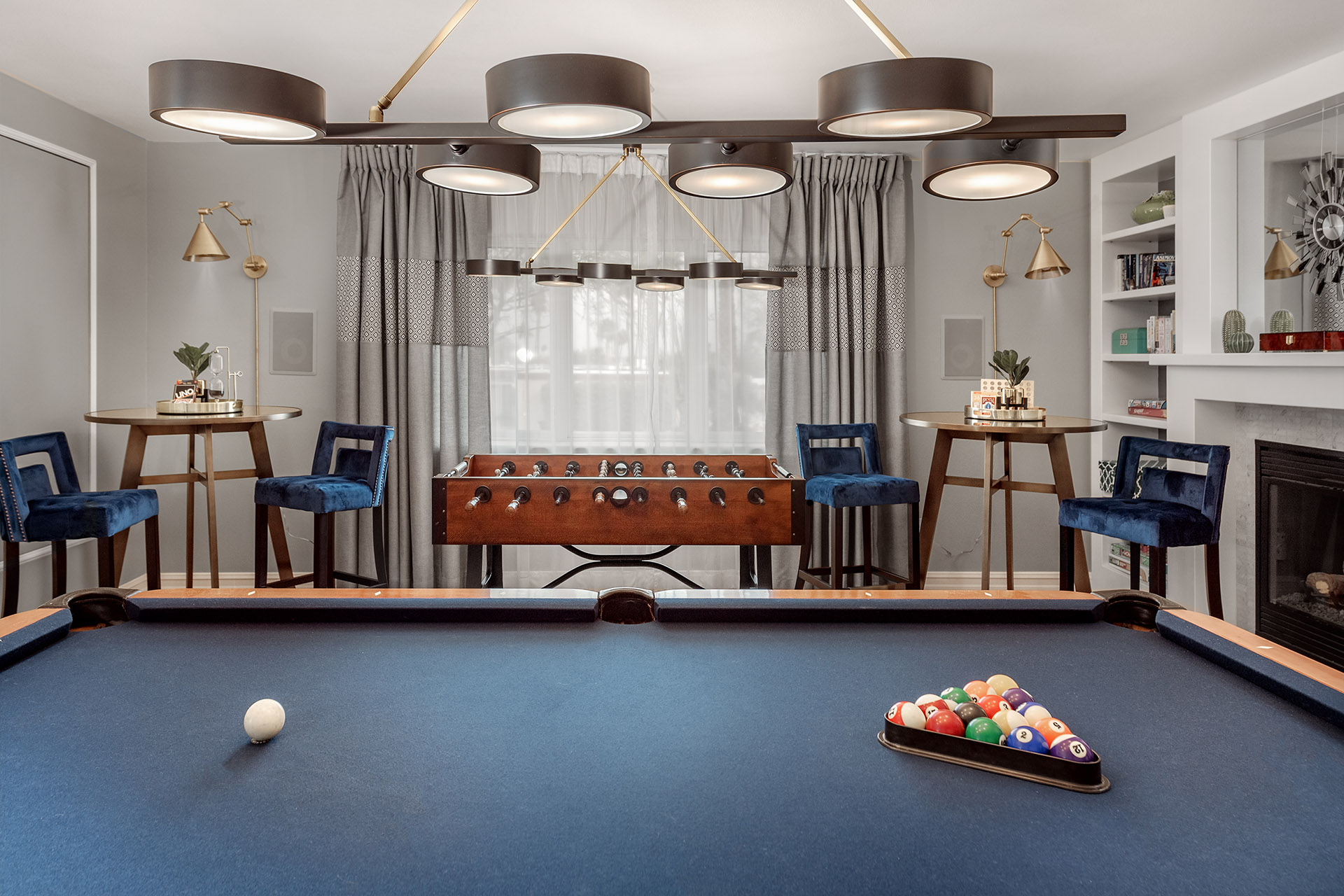 Palm-Springs-Vacation-Rental-Game-Room