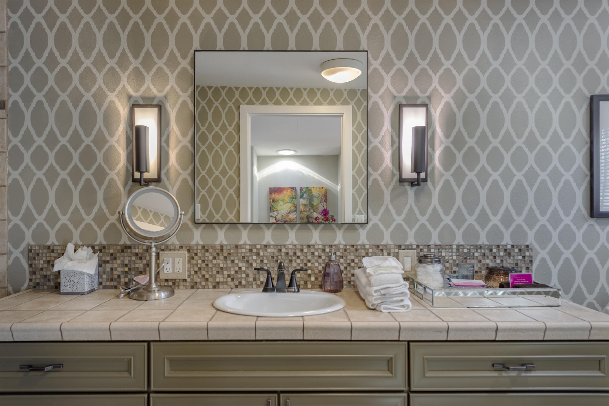 Casita Bathroom