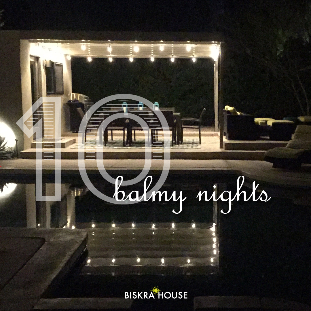 #10 nights