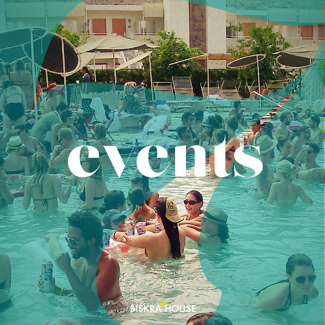#7 events