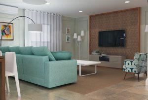 Biskra House Living Room Redesign